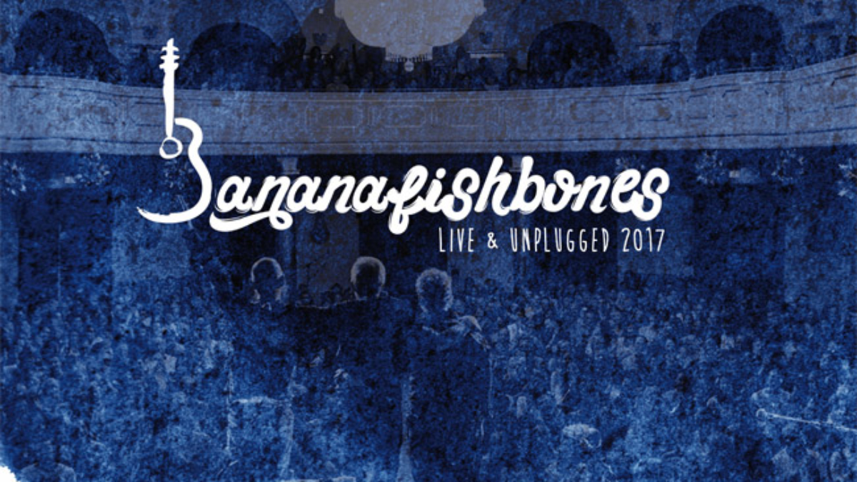 Bananafishbones Live & Unplugged 2017